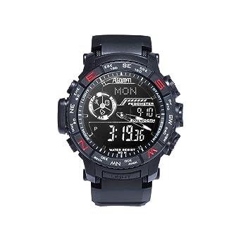 Amazon.com: Reloj deportivo con control de aplicación en ...