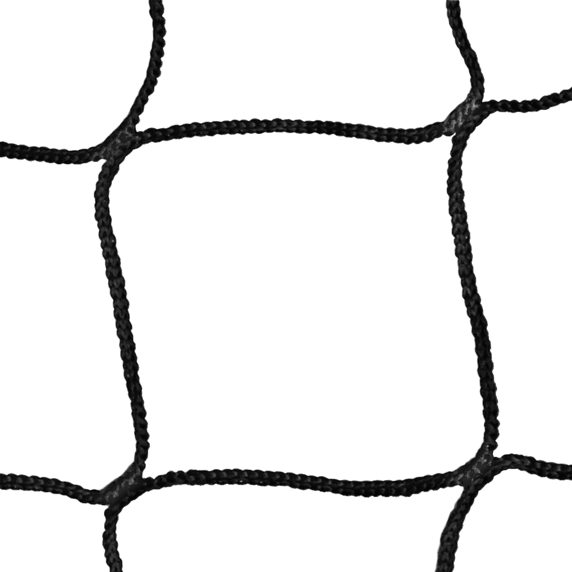 AGORA 4mm HTPP Net with straps for 7'x14' Rebounders