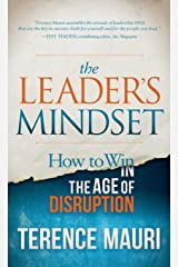 The Leader's Mindset: How to Win in the Age of Disruption Hardcover