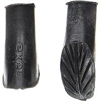 Exel Unisex's Control Asphalt Pad, Black, One Size