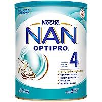 Nestlé NAN OPTIPRO 4 Can, 1.6 Kilograms