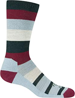 product image for Farm to Feet Men's Rutherford College Lightweight Crew Socks