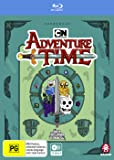 Adventure Time: Complete Collection [Blu-ray]