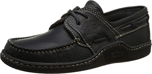Chaussures Bateau Homme TBS Goniox