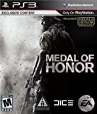 Medal of Honor - Playstation 3