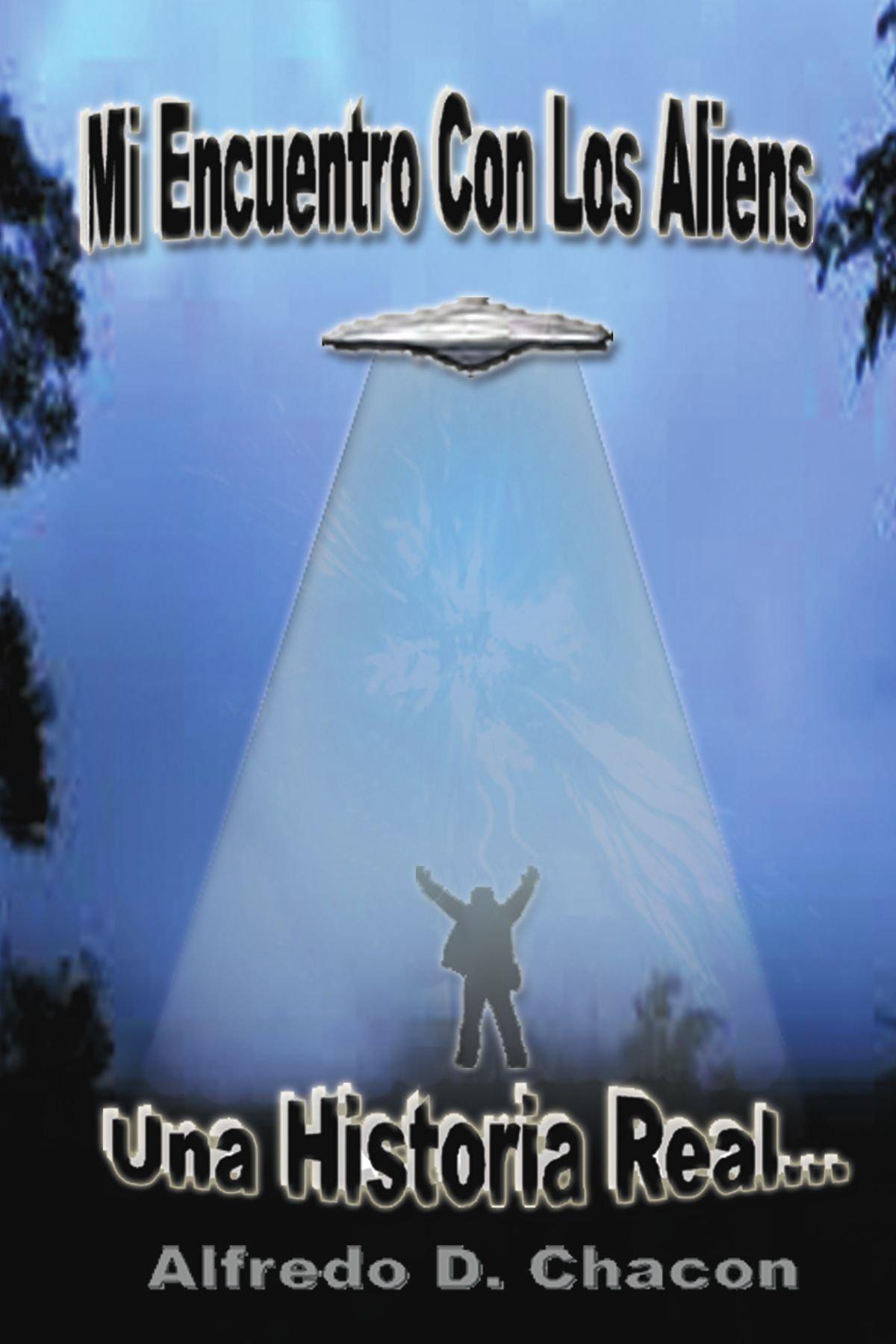 Download Mi encuentro con los Aliens pdf