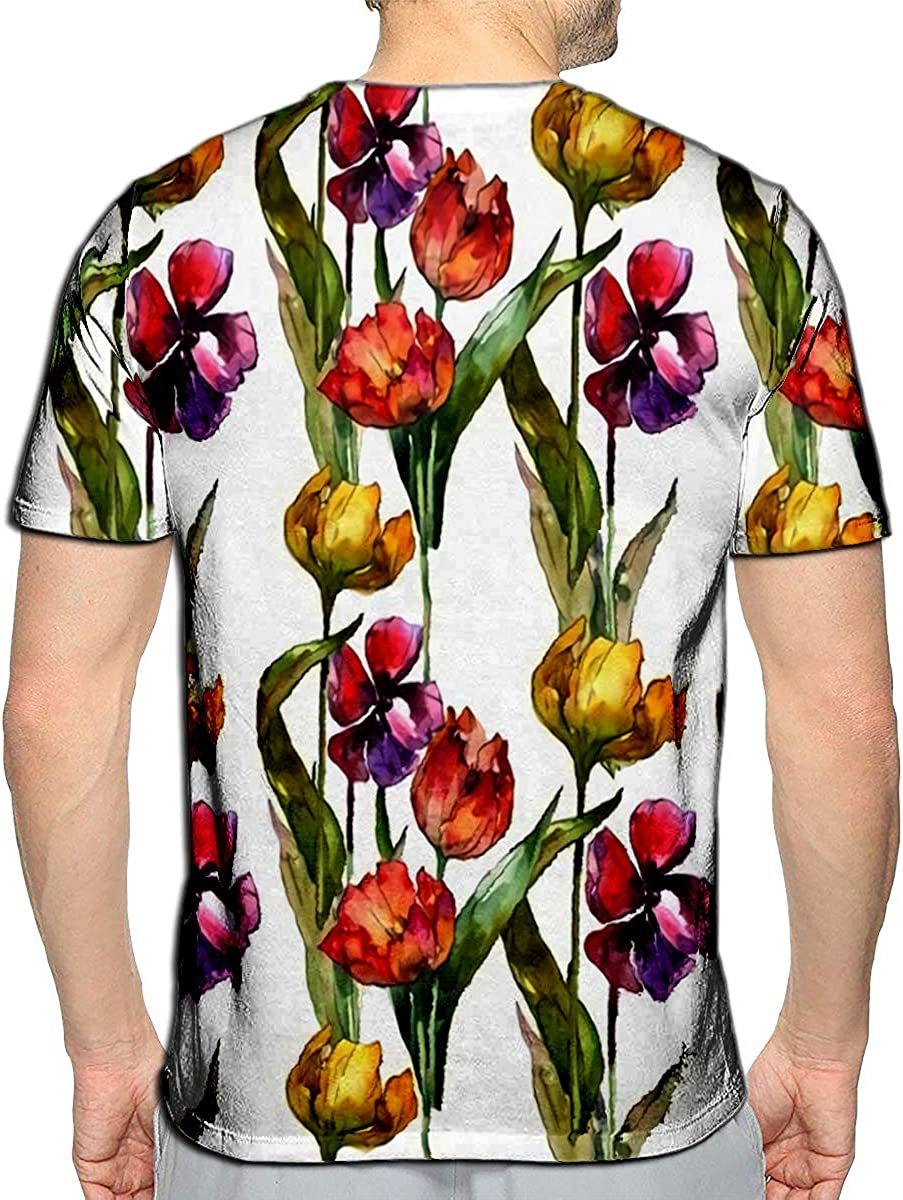 ProSphere DePaul University Boys Performance T-Shirt Digital