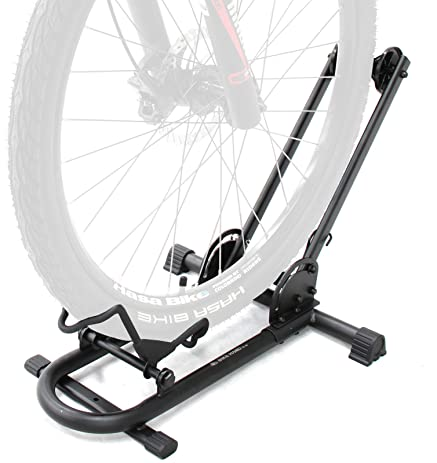 High Quality BIKEHAND Bike Floor Parking Rack Storage Stand Bicycle