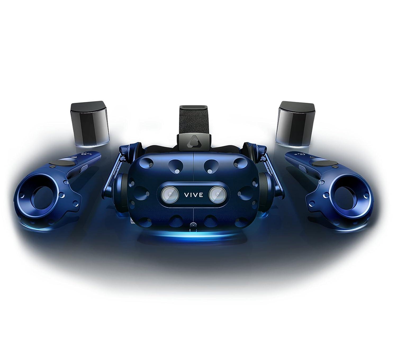 bf8ade7cfb76 HTC Vive Pro Enterprise Advantage VR Virtual Reality  Amazon.co.uk   Electronics