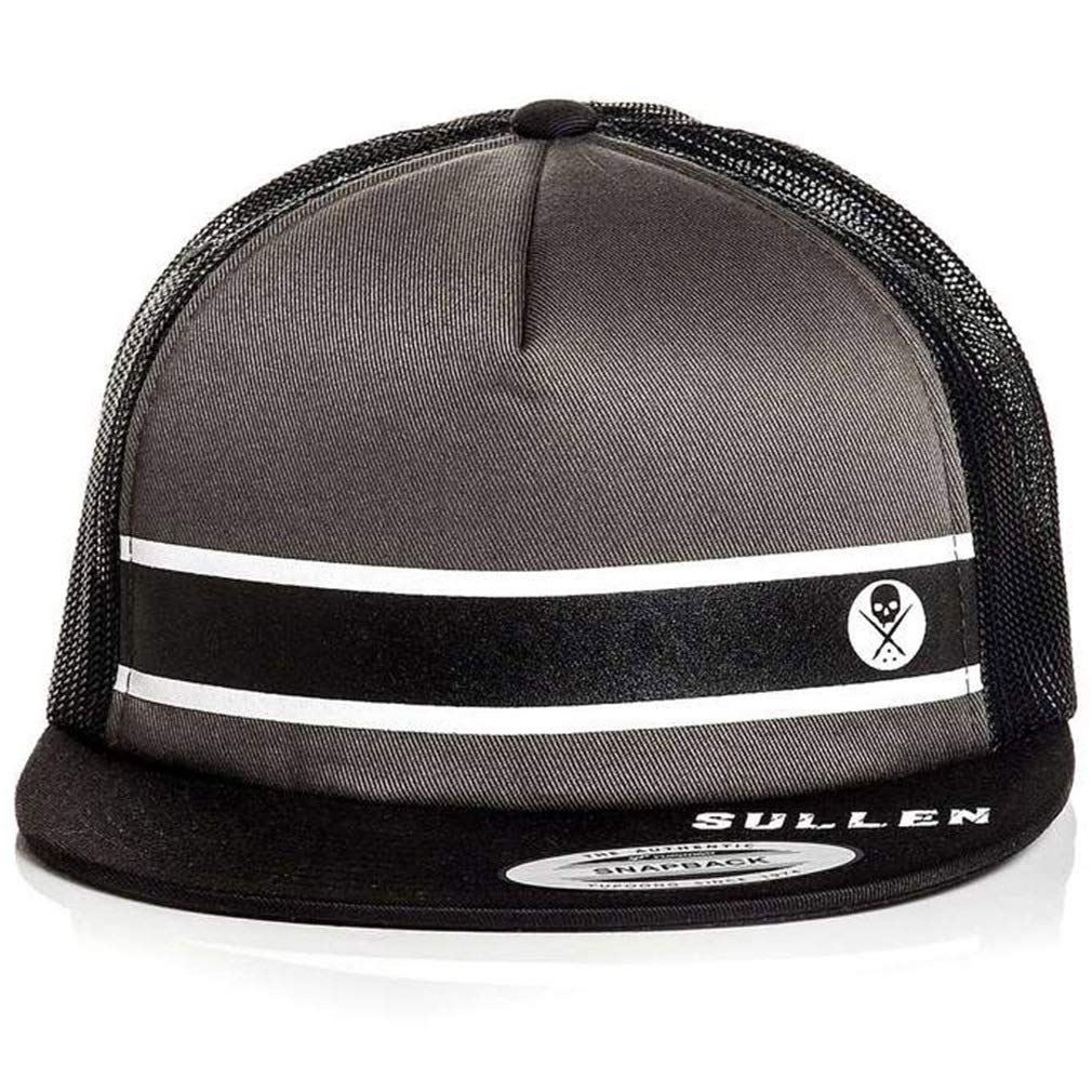 Sullen Clothing Trucker Atlantis - Gorra: Amazon.es: Ropa y accesorios