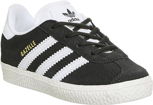 adidas Gazelle I, Sneakers Basses Mixte bébé: