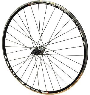 700c REAR Shimano Tiagra 32h Freehub Road Bike Mavic Open Sport Black Rim Wheel