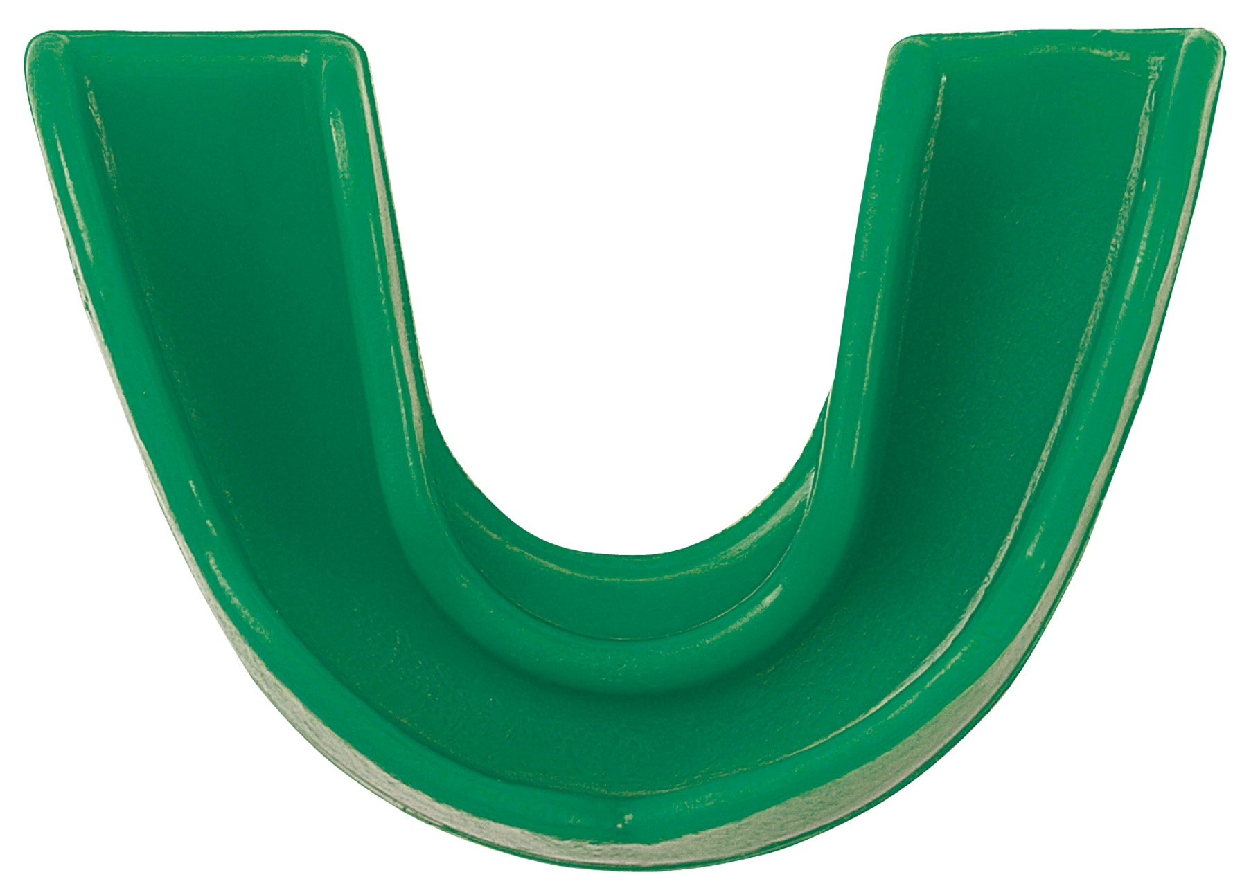 Vettex Multi-Sport Mouthguard (Box of 100), Kelly Green by Markwort