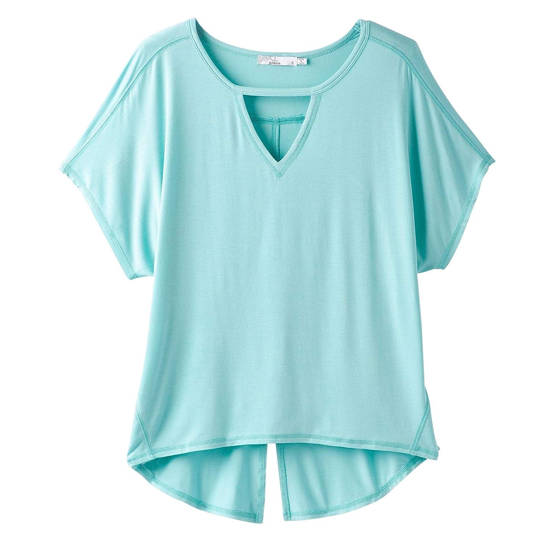 prAna Womens Plus Size Linden Top