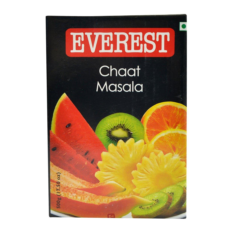 Everest, Chaat Masala, 500 Grams(gm)