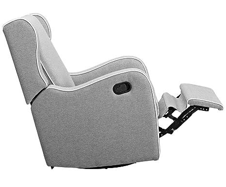 Amazon.com: Angel Line Rebecca - Sillón reclinable giratorio ...