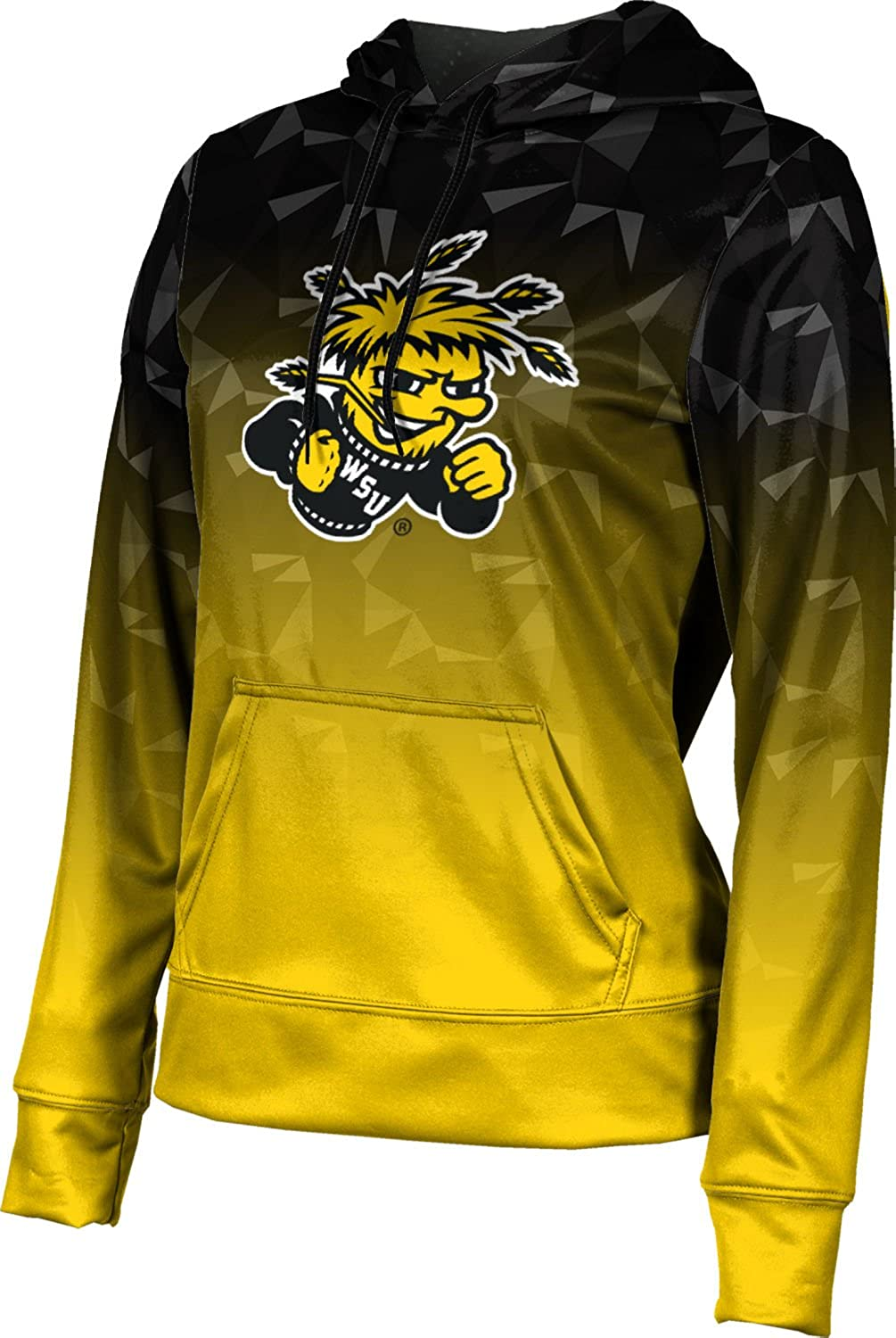 ProSphere Wichita State University Girls Pullover Hoodie Maya School Spirit Sweatshirt