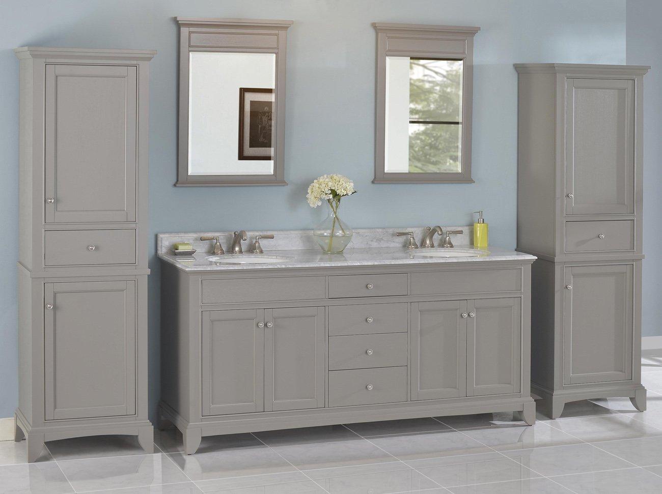 Fairmont Designs 1504-V7221D Smithfield 72