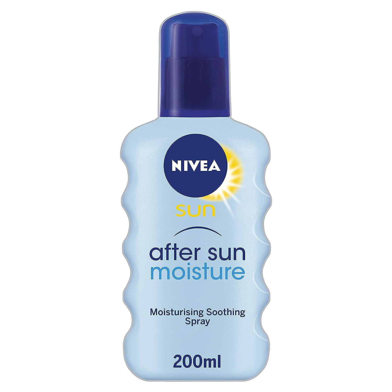 Nivea Sun Cooling After Sun Spray with Aloe Vera 200 ml GroceryCentre 80434 Set2pz8804344