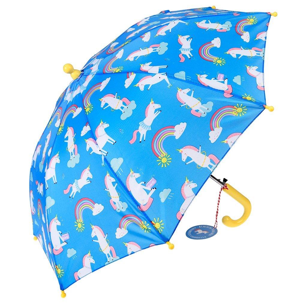 Magical Unicorn Children's Umbrella Rex London