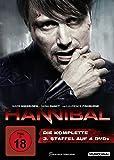 Hannibal - Die komplette 3. Staffel [4 DVDs]