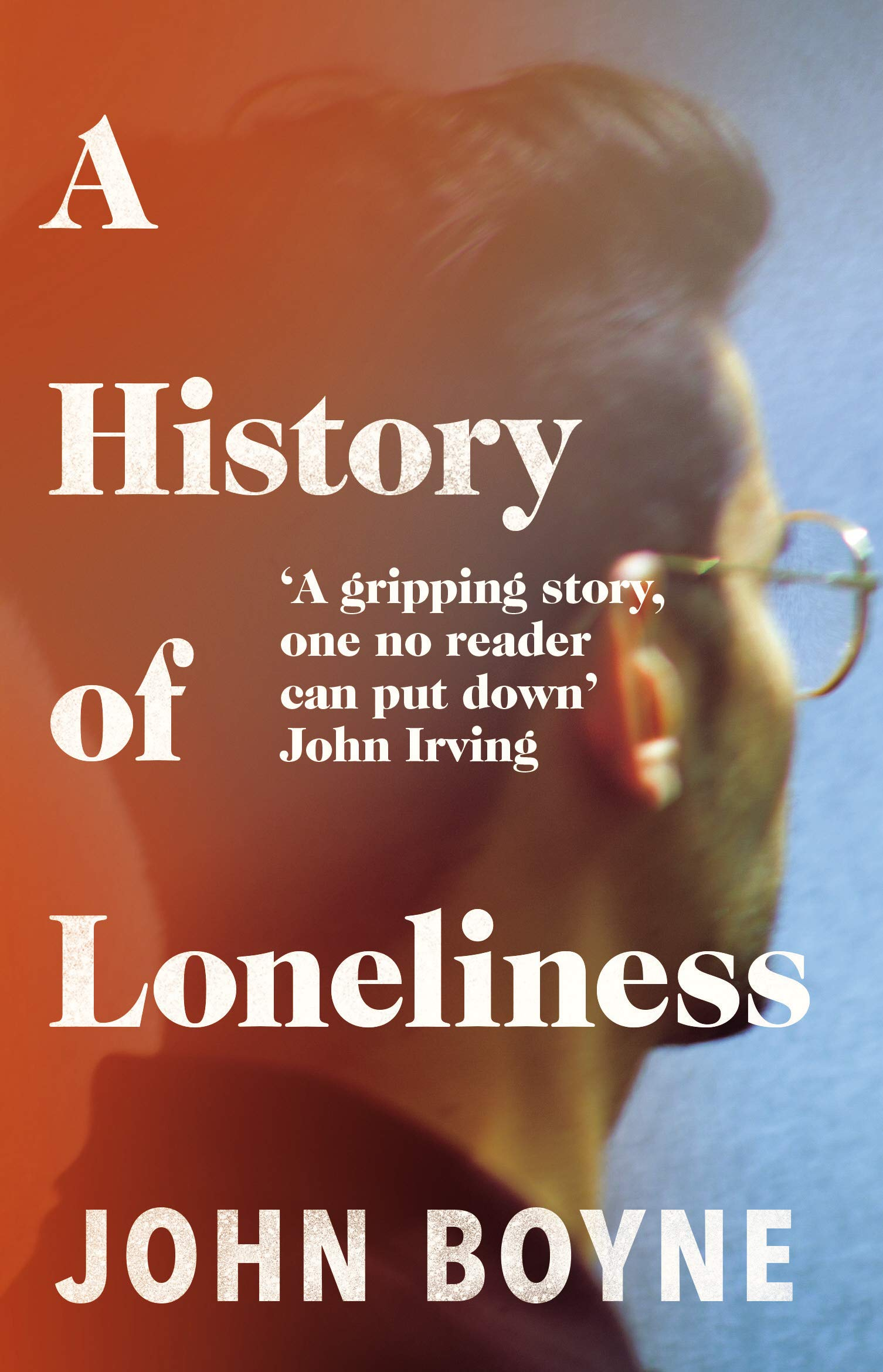 A History Of Loneliness  English Edition
