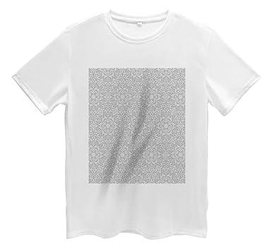 ec5d4fc637bc6 Amazon.com  Lunarable Grey Men s T Shirt