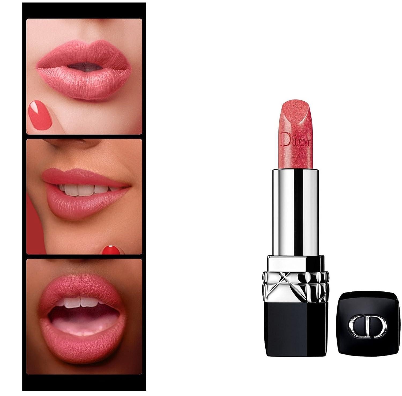 e33cb944 Rouge Dior Couture Colour - COMFORT & WEAR 365 New World