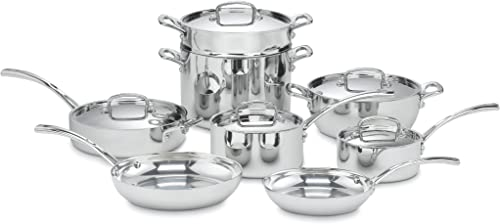 Cuisinart French Classic Cookware