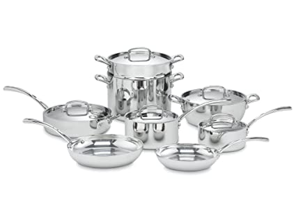 The 8 best cookware set in world