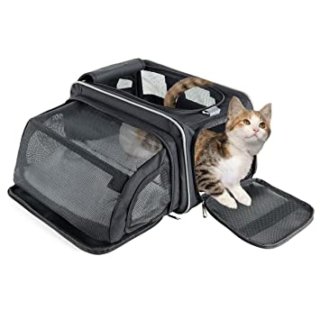 5778821d3dd9 Fypo Cat Carrier