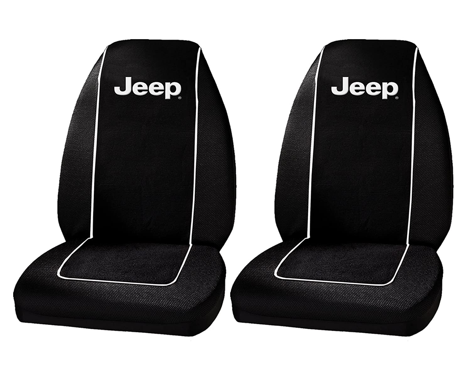Plasticolor 6563R01 Jeep Wrangler Seat Covers