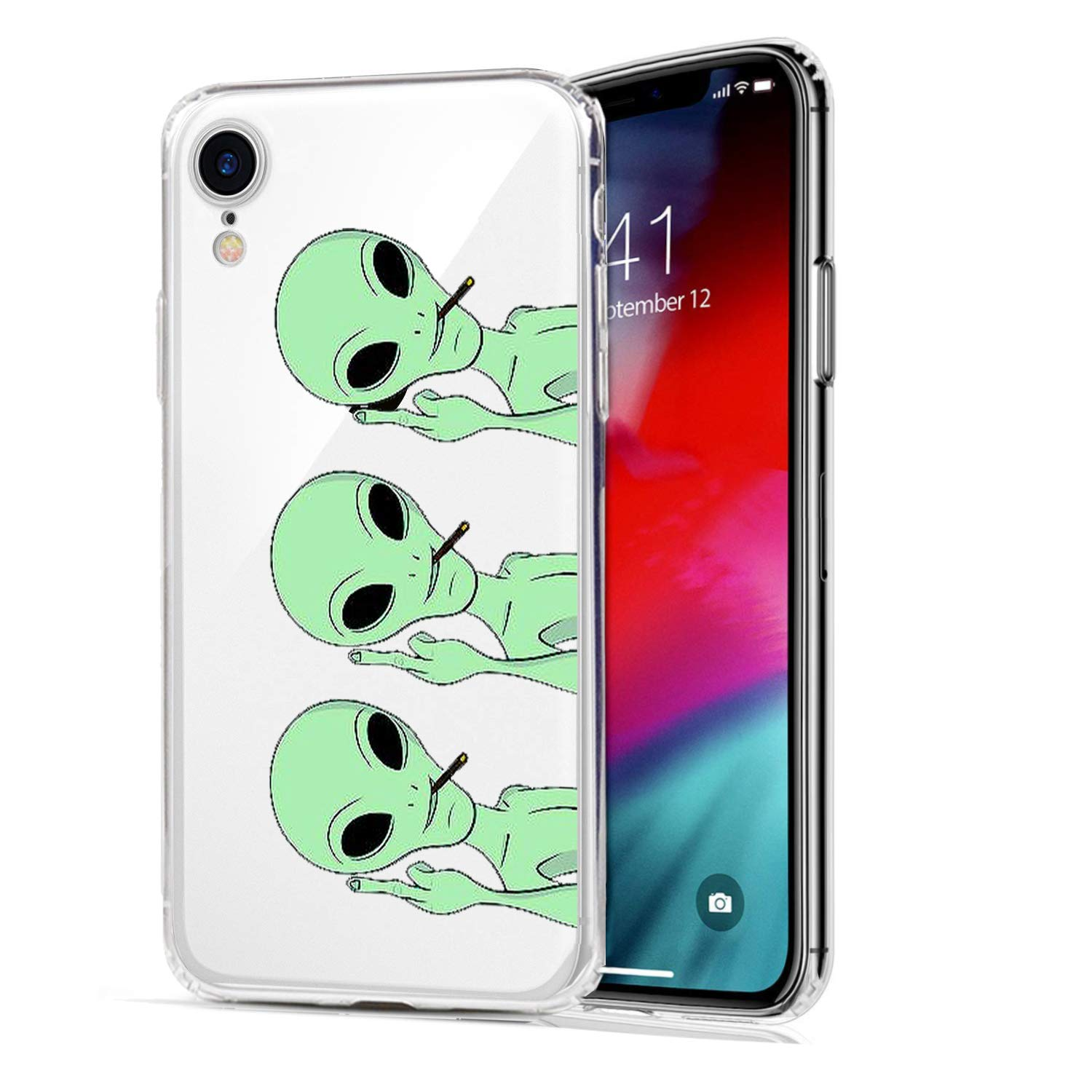cool cases for iphone xr