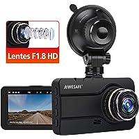 Sistemas de vídeo para retrovisor de coche