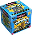 BrainBox for Kids - The World Card Game