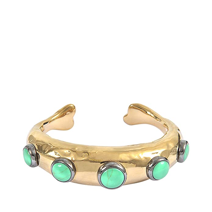 Untitled cuff with Turquoise Aur DDPLkcC11
