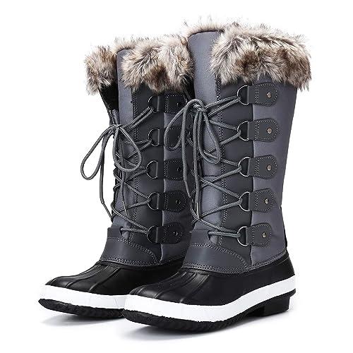 Ofertas botas para el frio mujer en Amazon.es Compara