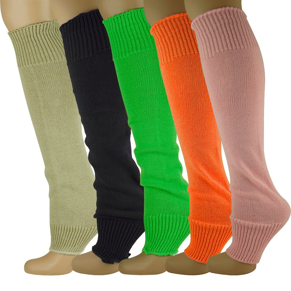 Mysocks Leg Warmers WLW0103Ap