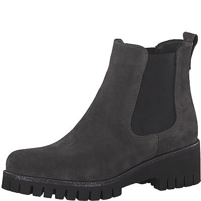 huge discount 33665 1738c Tamaris Damen 25426-21 Chelsea Boots