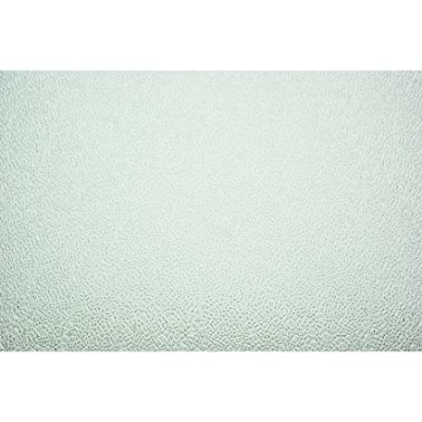 DURALENS Lighting Panel Acrylic Cover - 2x4 (Clear - Cracked