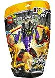 LEGO Héro Factory - 6283 - Jeu de Construction - Voltix
