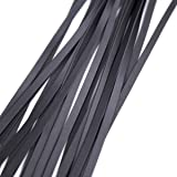 Evedy Suede Premium Leather Floggers and Whips
