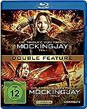 Die Tribute von Panem - Mockingjay Teil 1+2 Double Feature [Blu-ray]