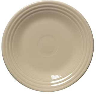 product image for Fiesta 9-Inch Luncheon Plate, Ivory