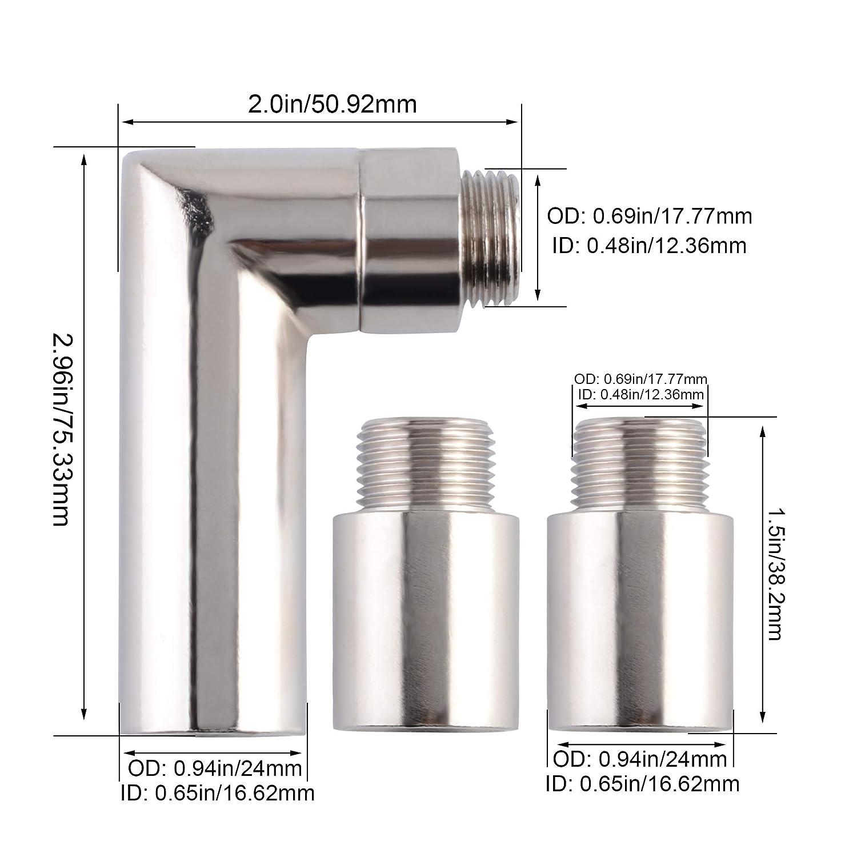 EVIL ENERGY Downstream Oxygen O2 Sensor 234-4260 for 2003-2014 LEXUS ES350 LX570 GX460 LX470 GX470 3.5L 4.6L 4.7L 5.7L for 2003-2016 TOYOTA 2.4L 2.7L 3.5L 4.0L 4.6L 4.7L 5.7L