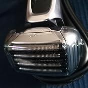 Panasonic Nass/Trocken-Rasierer ES-LV65 passt sich