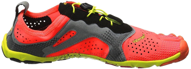 Vibram Women's V Running Shoe B01H8PT71M 36 EU/6.5-7 US|Fiery Coral