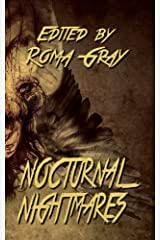 Nocturnal Nightmares (Project 26 Book 14) Kindle Edition