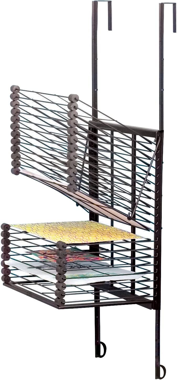 Print Rack Wire - WIRE Center •