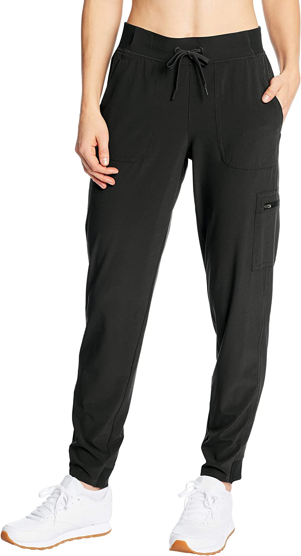 C9 Champion Women's Woven Training Pants: Clothing